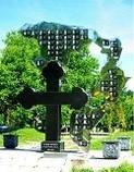 Spomenik palim borcima Priboja Majevickog