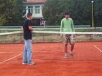 Teniski teren u Priboju