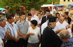 Arlijevdan 2012. u Priboju