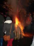 Badnje veče u Priboju 2012. godine