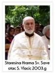 sveštenik Stevan Vlačić,