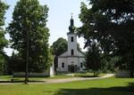 Crkva u Priboju kod Lopara