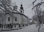 Pribojska crkva