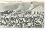 Slet srpskih sokolova 1910. godine u Priboju