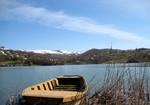Jezero u Rastosnici