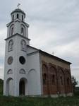 Crkva u Rastosnici