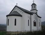 Crkva u Tobutu
