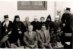 Crkveni vjerodostojnici i gosti u Priboju