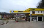 Benzinska pumpa SAS u Loparama