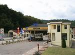 Benzinska pumpa SAS u Priboju