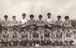 FK Proleter iz Priboja