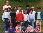 Školska uspomena iz Podgore ucitelj Jovo Mitrovic