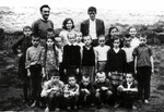 Školska uspomena iz Podgore