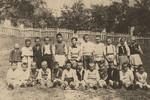 Školska uspomena iz Podgore na Majevici
