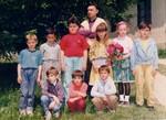 Školska uspomena iz Lipovice