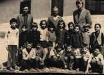 Školska uspomena iz Lipovica