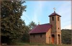 Manastir Svetog proroka Jeremije  Rožanj Majevica