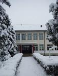 Ulaz u skolu Veljko Cubrilovic Priboj