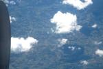 Pogled iz vazduha na Priboj