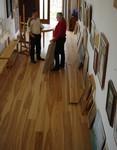 U galeriji Miladina Lukića