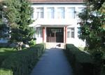 Ulaz u školu Veljko Čubrilović