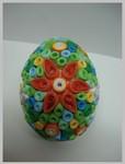 Origami šareno jaje, Vesna Rikić