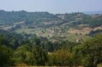 Put prema Loparama - Vasići