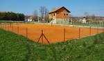 Tenisko igralište u Priboju