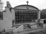 Spomenik palim borcima VRS u Priboju