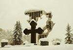 Spomenik palim borcima Priboja