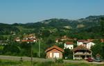 Pogled sa stare ceste Priboj
