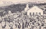 Natjecanje u trcanju, Slet sokolova Priboj 1910. godine