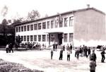 Škola u Priboju