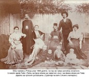 Porodica Jovanović Priboj