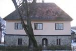 Priboj Majevički stara kuća