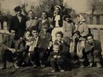 Familija iz Brijesta