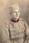 Aleksa Petrović pred 2. svjetski rat