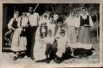 Porodica Ðoke Živanovića iz Priboja