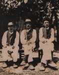 Tri starine iz Priboja