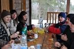 Zimski ručak na Busiji