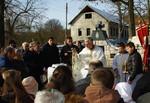 Bogojavljenje 2012. u Priboju